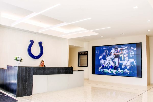 Colts Training Facility 1