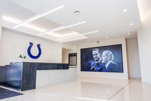 Colts Training Facility 2