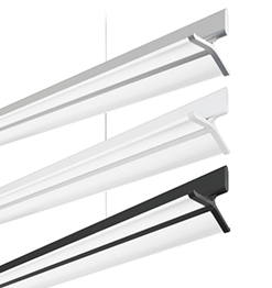 NEORAY LIGHTING - Linear Suspended Image