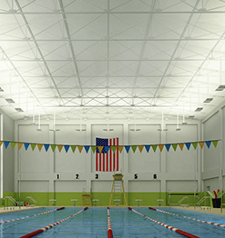 AMETRIX LIGHTING - Aquatics Image