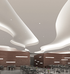 AMETRIX LIGHTING - Architectural Cove Image