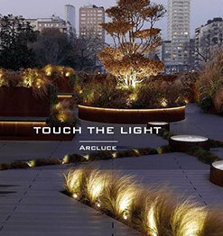 ARCLUCE LIGHTING - Outdoor Accent Image