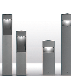 ARCLUCE LIGHTING - Outdoor Bollard Image