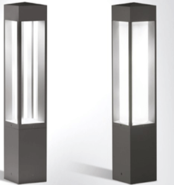 ARCLUCE LIGHTING - Outdoor Light Column Image