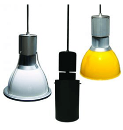 CONTECH LIGHTING - Cylinder & Industrial Image