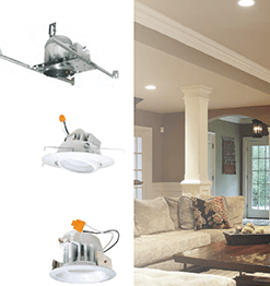 CONTECH LIGHTING - Contractor Series Image