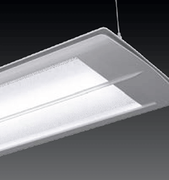 CORELITE LIGHTING - Linear Suspended Image