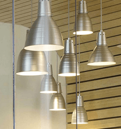 FOCAL POINT LIGHTING - Industrial Chic Pendant Image