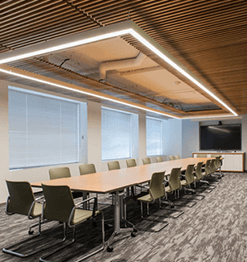 INTERLUX LIGHTING - Linear Shapes Image