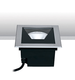 LINEA LIGHTING - Outdoor In-Grade Image