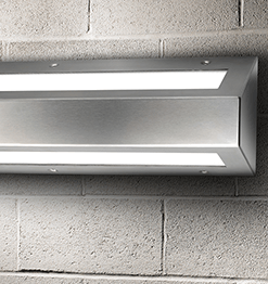 LUMINAIRE LIGHTING - Vandal Resistant Image