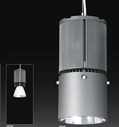 LUMINIS LIGHTING - Cylinder & Industrial Image