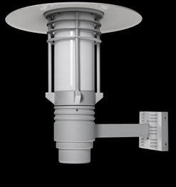 LUMINIS LIGHTING - Exterior Sconce Image