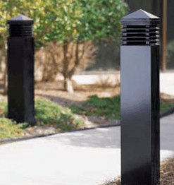 MCGRAW EDISON - Outdoor Bollard Image