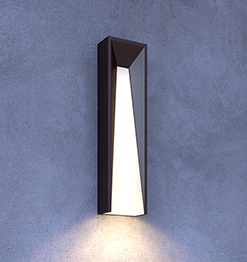 OXYGEN LIGHTING - Exterior Sconce Image