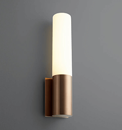 OXYGEN LIGHTING - Interior Sconce Image