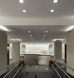 PATHWAY LIGHTING - Standard Downlight Image