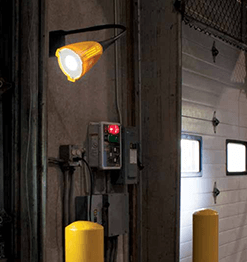 PHOENIX LIGHTING - Pit & Dock Light Image