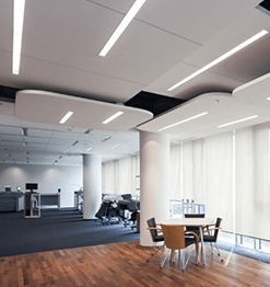 PICASSO LIGHTING - Recessed Linear Image