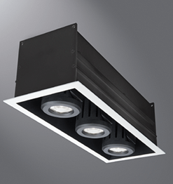 RSA LIGHTING - Multiple Downlight Image