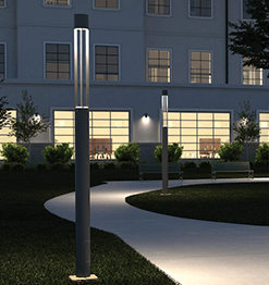 ELEMENT BY TECH LIGHTING - Outdoor Light Column Image