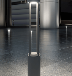ELEMENT BY TECH LIGHTING - Outdoor Bollard Image
