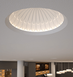 ELEMENT BY TECH LIGHTING - Decorative Downlight Image