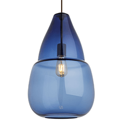 ELEMENT BY TECH LIGHTING - Glass Pendant Image