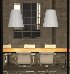 ELEMENT BY TECH LIGHTING - Industrial Chic Pendant Image