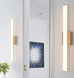 ELEMENT BY TECH LIGHTING - Vanity Sconce Image
