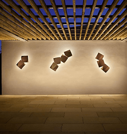 VIBIA LIGHTING - Exterior Sconce Image