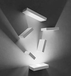 VIBIA LIGHTING - Interior Sconce Image