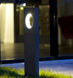 ZANEEN LIGHTING - Outdoor Bollard Image