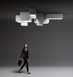 VIBIA LIGHTING - Surface Mount Image