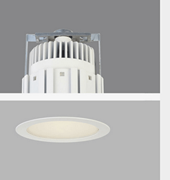 WHITE GOODS LIGHTING - Standard Downlight Image