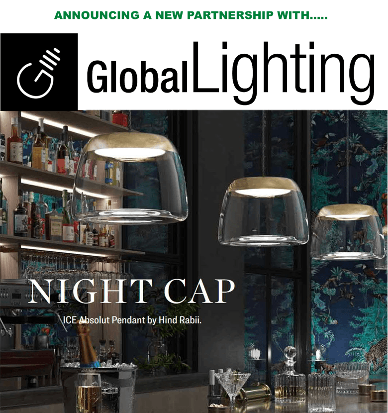 Artful Collections – Global Lighting