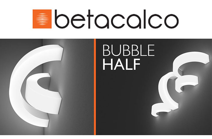 Beta-Calco-Bubble